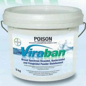 Viraban